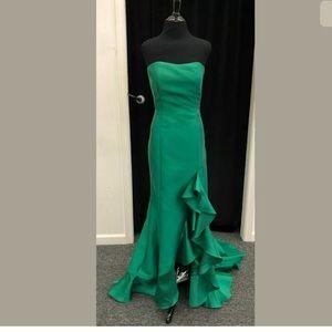 SHERRI HILL* Dress